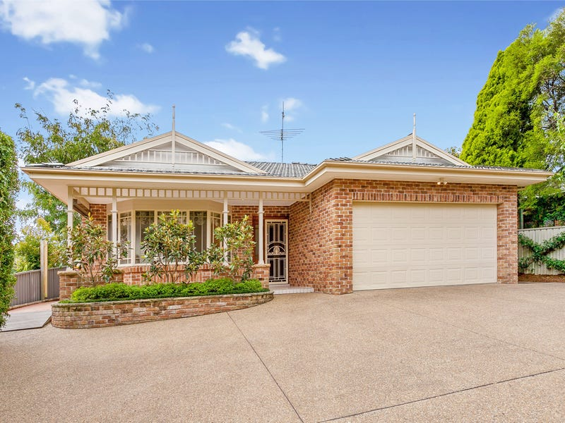 51A Oliver Street, Heathcote, NSW 2233