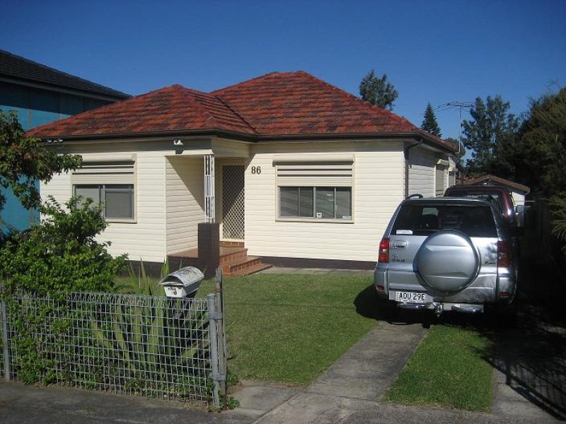 86 Lackey Street, Merrylands, NSW 2160