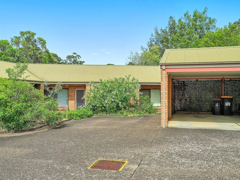 4/42 Lyndhurst Drive, Bomaderry, NSW 2541