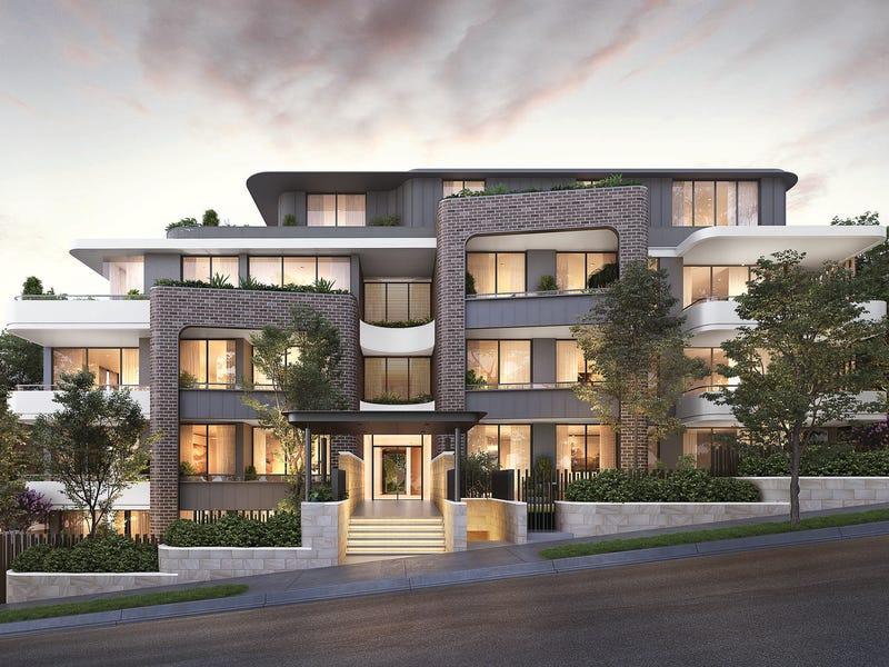 16  Thrupp Street, Neutral Bay, NSW 2089