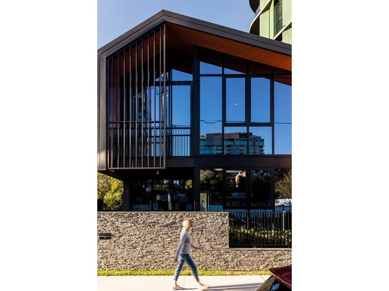 102/36 Lambert Street, Kangaroo Point, Qld 4169