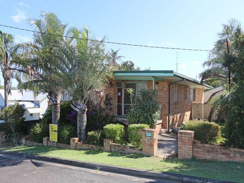 15 Cameron Street, Maclean, NSW 2463