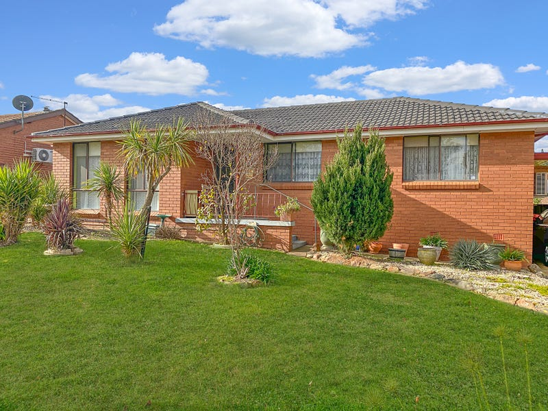 88 Bannerman Crescent, Kelso, NSW 2795