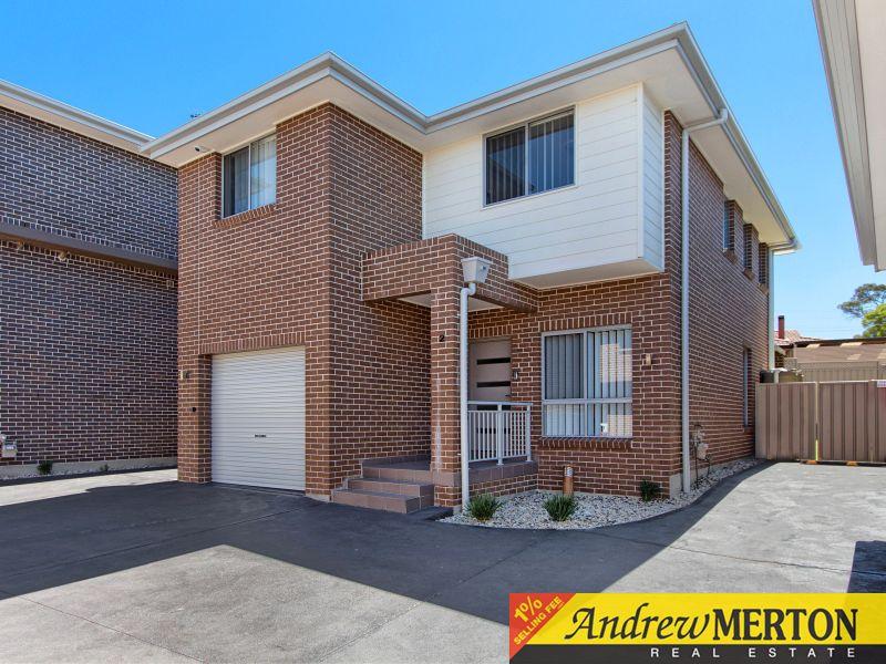 2/50 Shedworth Street, Marayong, NSW 2148
