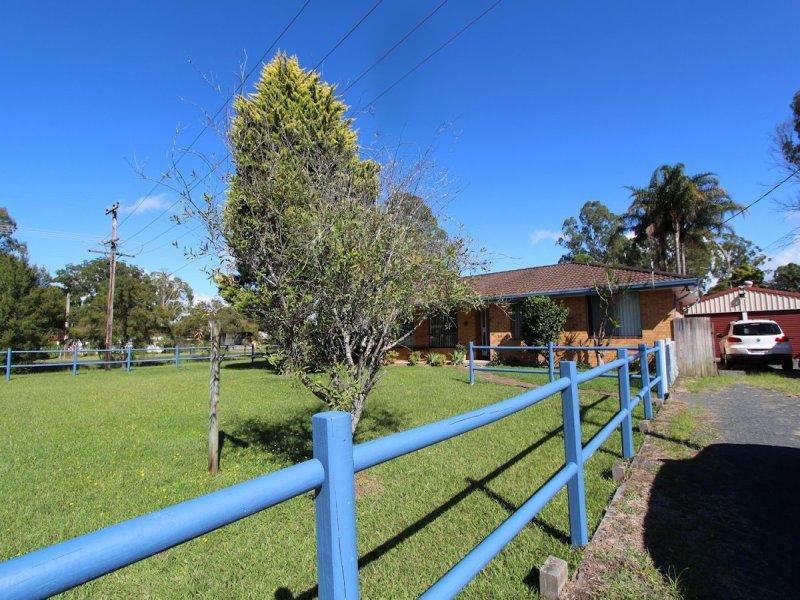 2 Cowper Street Nabiac, Nabiac, NSW 2312
