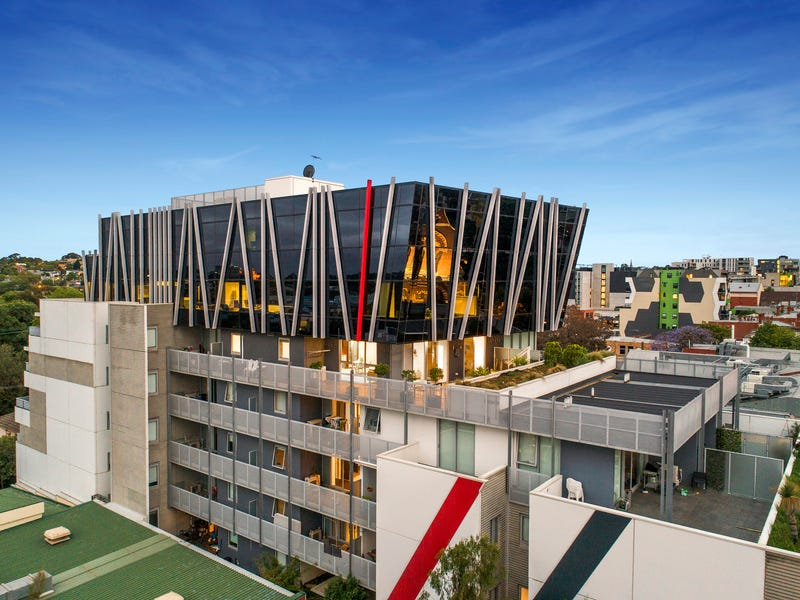 48/523 Burwood Road, Hawthorn, Vic 3122