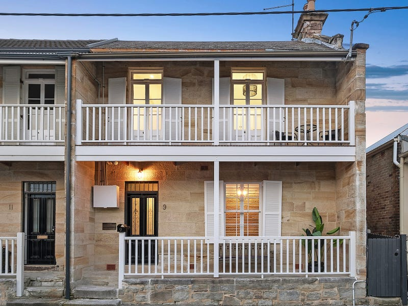 9 Chuter Street, McMahons Point, NSW 2060