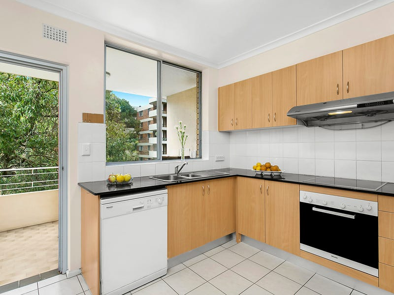 11/33 Johnson Street, Chatswood, NSW 2067