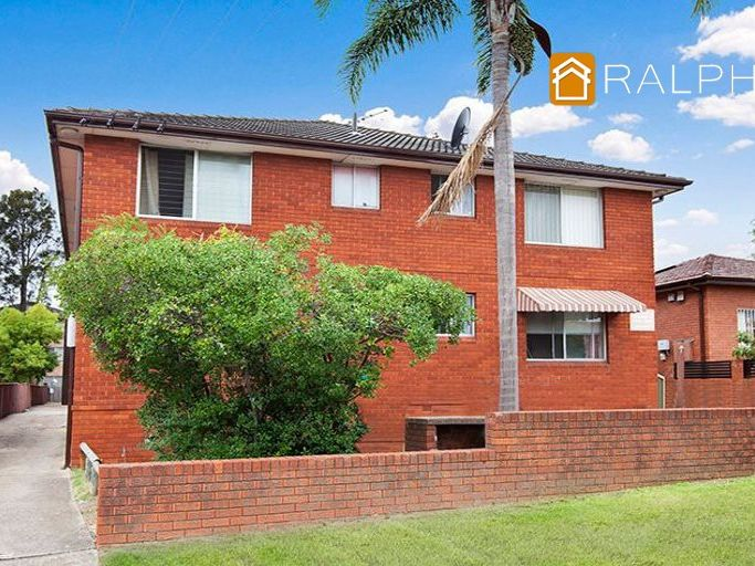 5/3 Boorea Avenue, Lakemba, NSW 2195