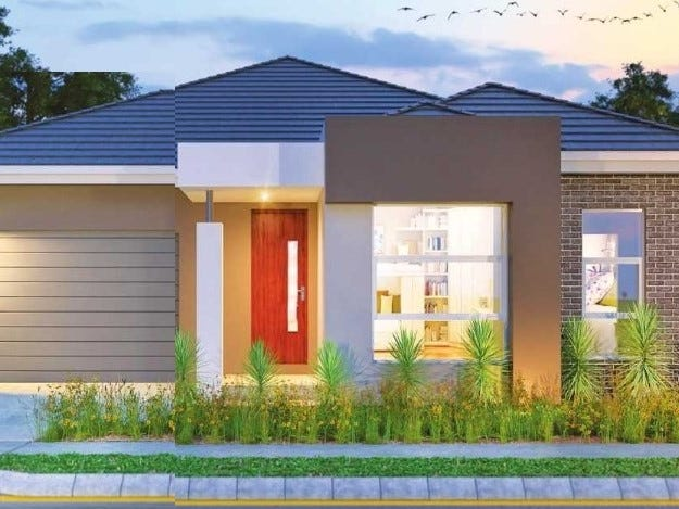 Lot 507 Ashford Park Estate, Werribee, Vic 3030