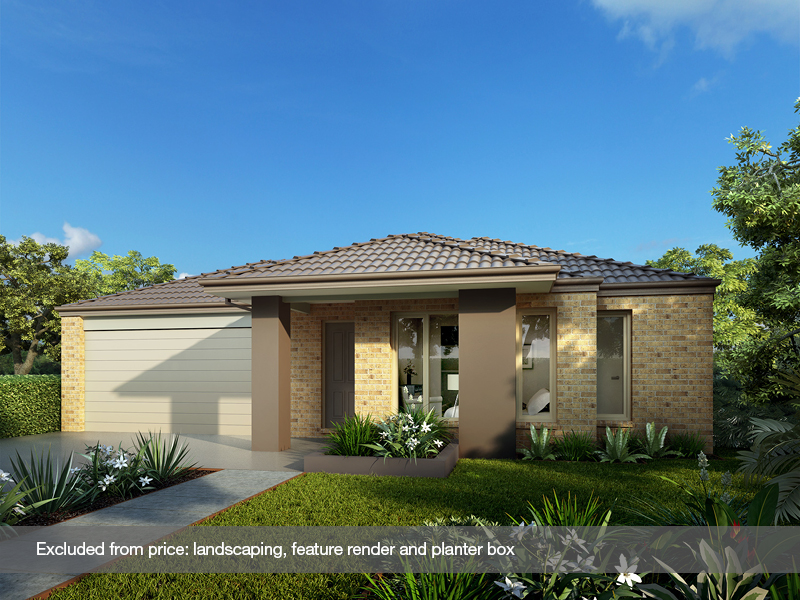 Lot 332 Whistler Drive, Shannon Waters, Bairnsdale