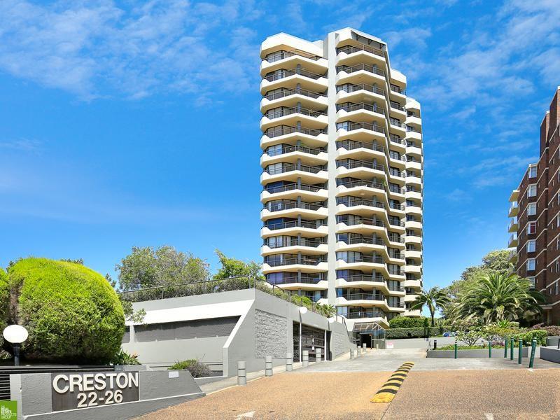 3/22 Corrimal Street, Wollongong, NSW 2500