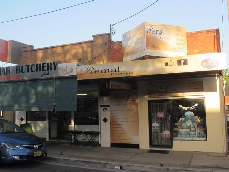84 Auburn Road, Auburn, NSW 2144