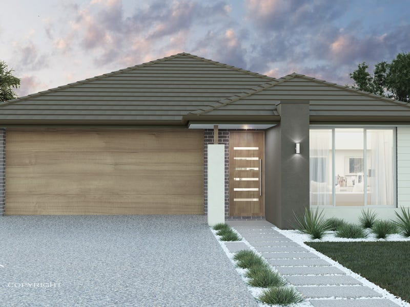 Lot 353 Victory Drive Aspire Estate, Griffin