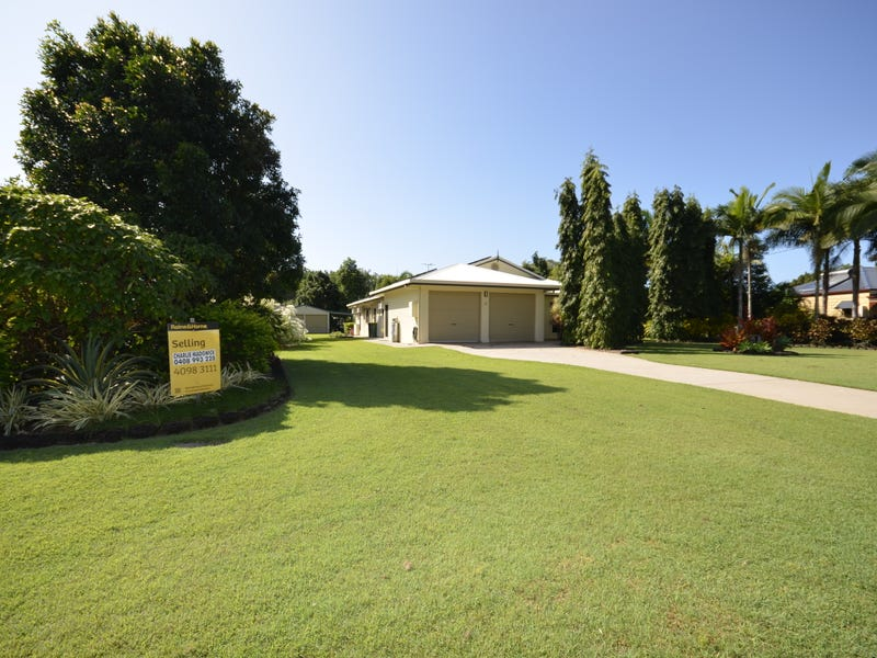 27 Yarun Close, Wonga Beach, Qld 4873