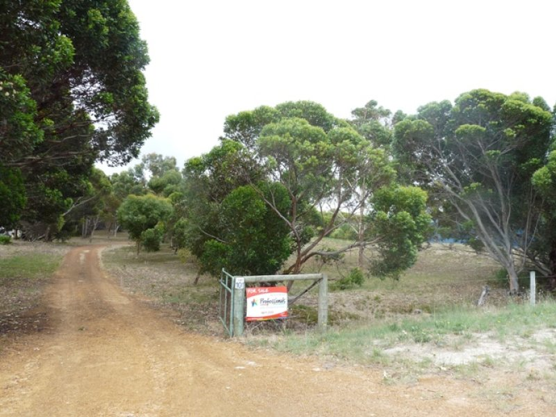 Lot 101 Lalor Drive, Windabout, WA 6450