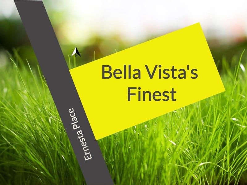 36 (lot 118) Ernesta Place, Bella Vista, NSW 2153
