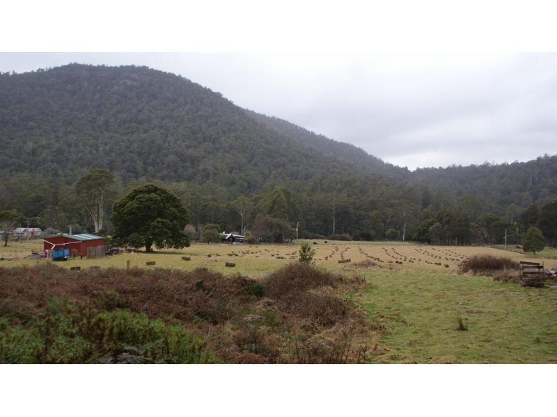 0 Rowlands Road, Liena, Tas 7304