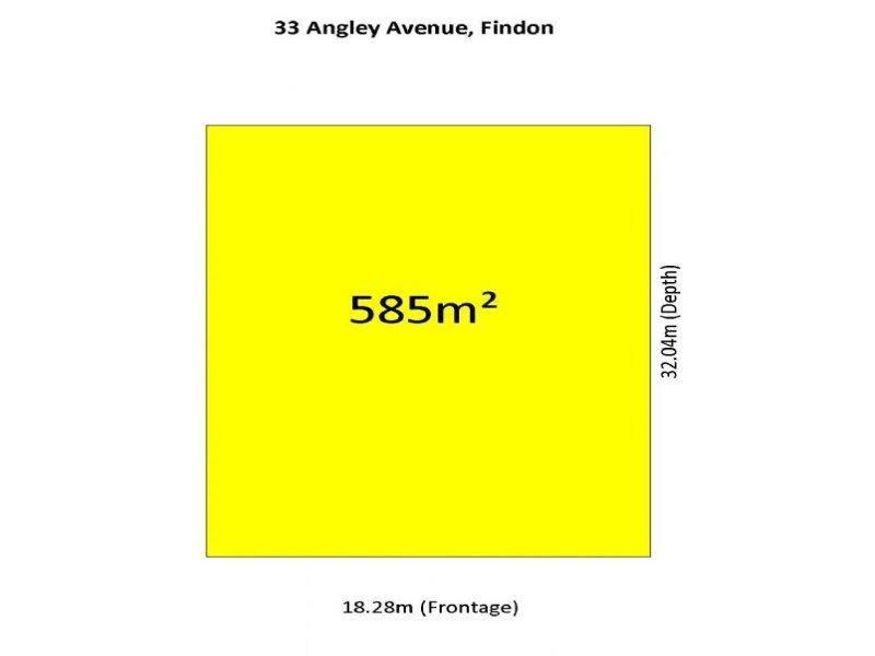 33 Angley Avenue, Findon, SA 5023