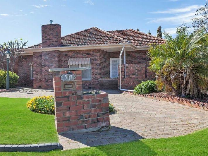 20 McDonald Road, Parafield Gardens, SA 5107