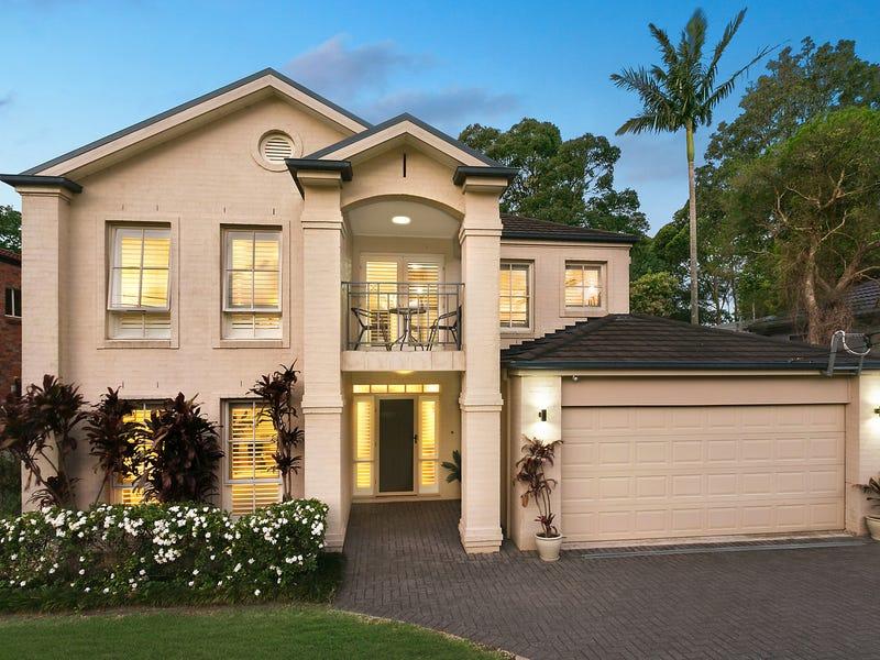 17 Bidgee Road, Ryde, NSW 2112