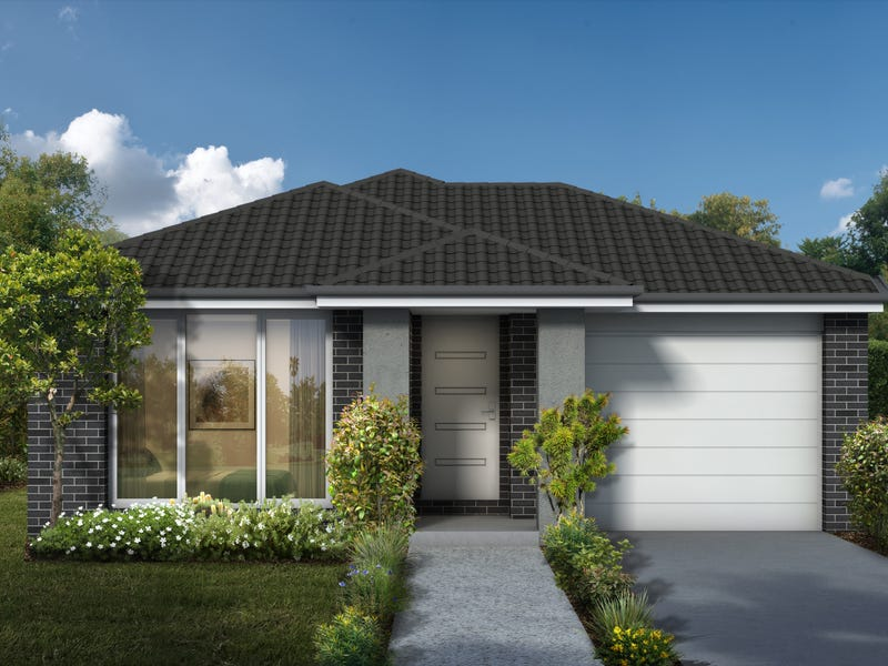LOT 706 CLYDE SPRINGS ESTATE, Clyde North, Vic 3978