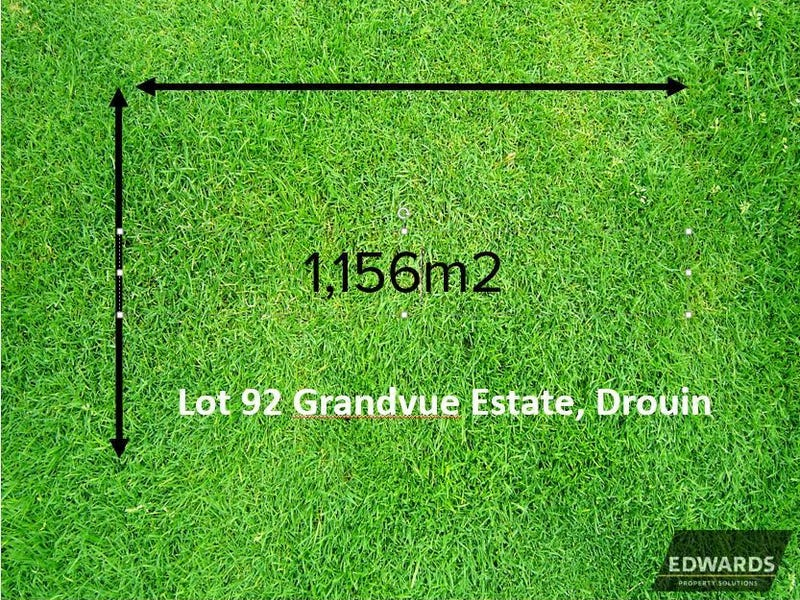 Lot 85, 86 & 9, Grandvue Estate, Drouin, Vic 3818