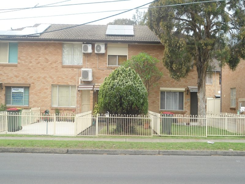 3/288 Sackville St, Canley Vale, NSW 2166