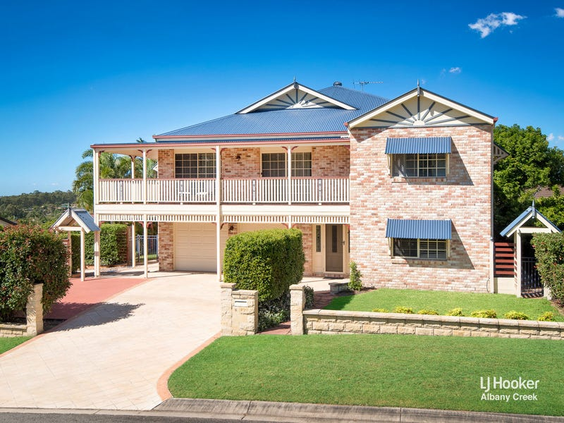 5 Lambertia Court, Albany Creek, Qld 4035