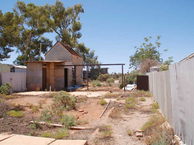 569 Wolfram Street, Broken Hill, NSW 2880