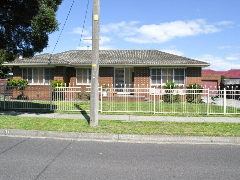 31 Ealing Crescent, Springvale South, Vic 3172