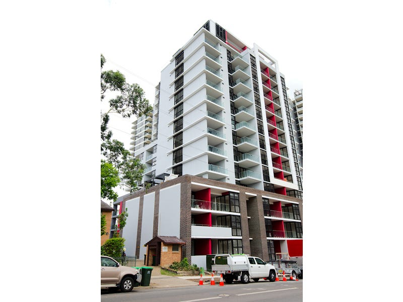 607/2 Chester Street, Epping, NSW 2121