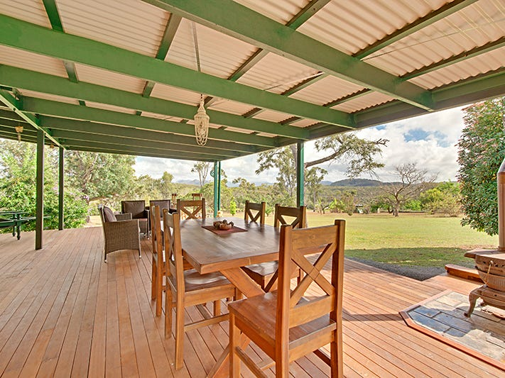600 Woodbury Road, Woodbury, Qld 4703