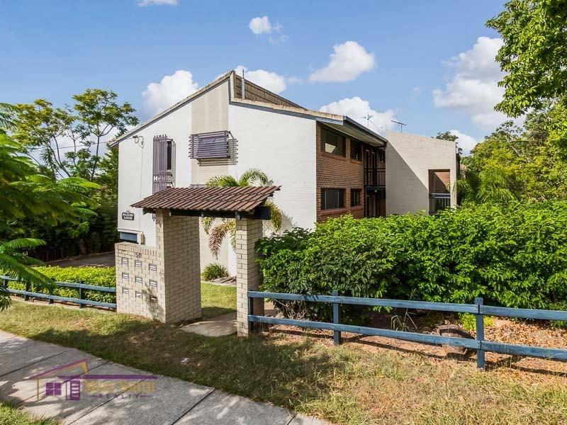 6/54 Brisbane Street, St Lucia, Qld 4067