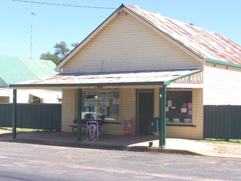 31 Bundulla Street, Mendooran, NSW 2842