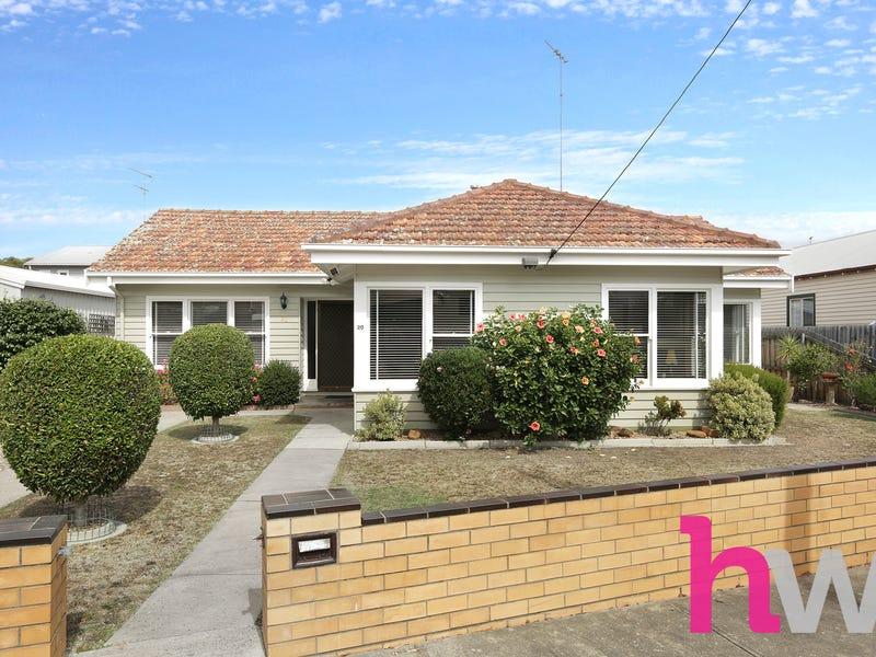 20 Boyne Avenue, East Geelong, Vic 3219