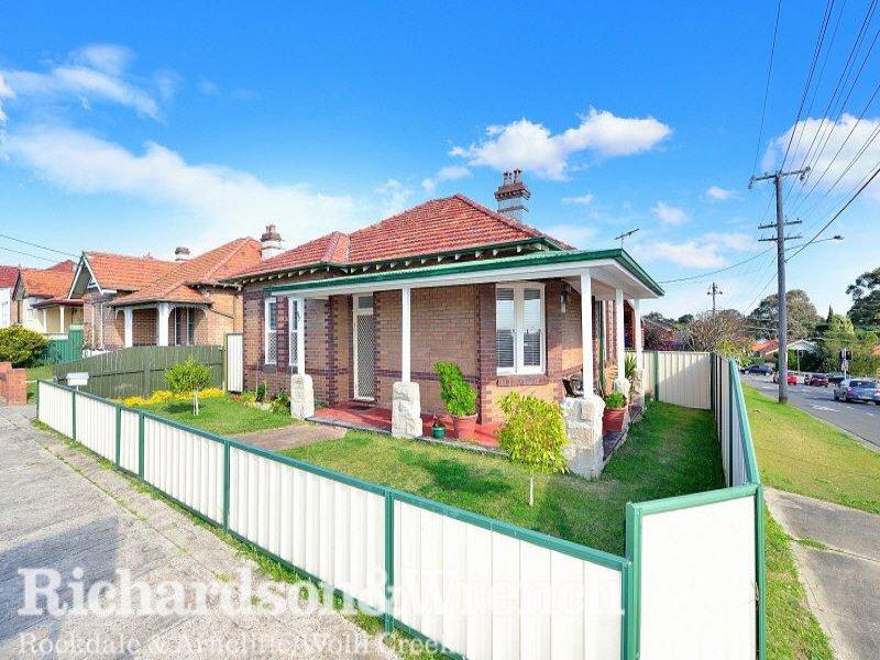 47 Bayview Street, Bexley, NSW 2207