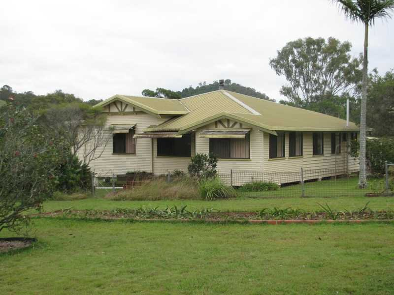 32 Calico Creek Road, Long Flat, Qld 4570