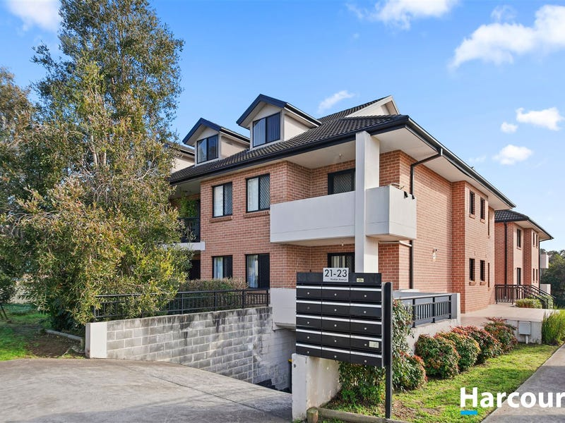4/21-23 Hinkler Avenue, Warwick Farm, NSW 2170