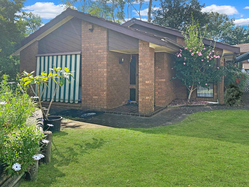 2 Bambil Place, Blaxland East, NSW 2774