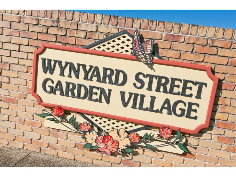 9/102 Wynyard Street, Cleveland, Qld 4163