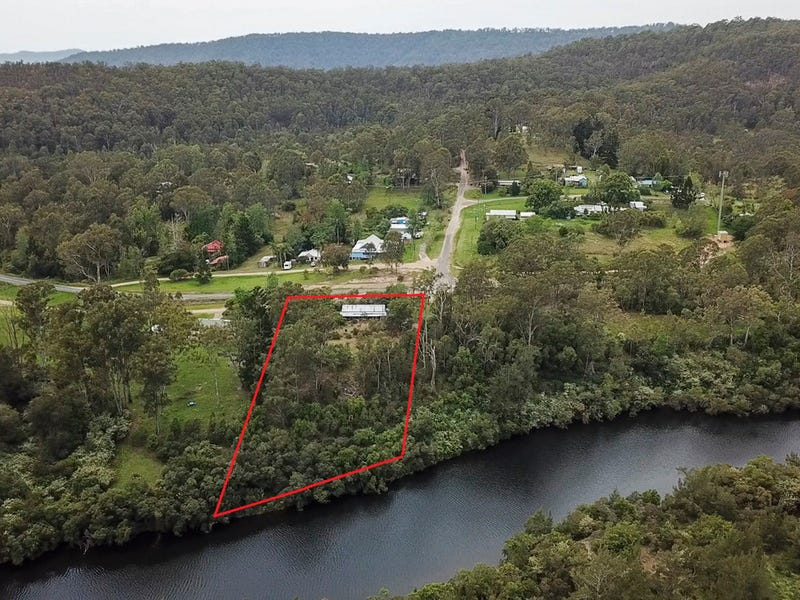 3782 Armidale Road, Nymboida, NSW 2460