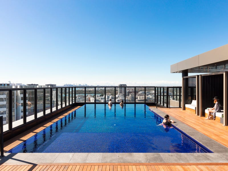 1904/46 Savona Drive, Wentworth Point, NSW 2127