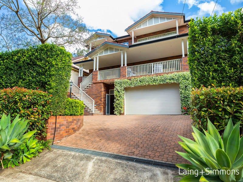 34 Sharland Avenue, Chatswood, NSW 2067
