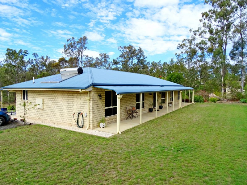 25 Burgess Rd, Laidley Heights, Qld 4341