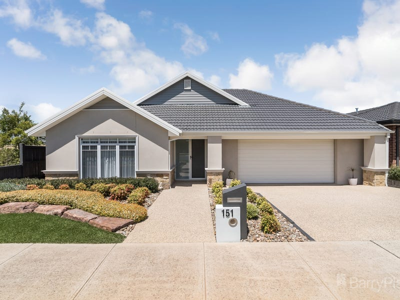 151 Mandalay Cct, Beveridge, Vic 3753