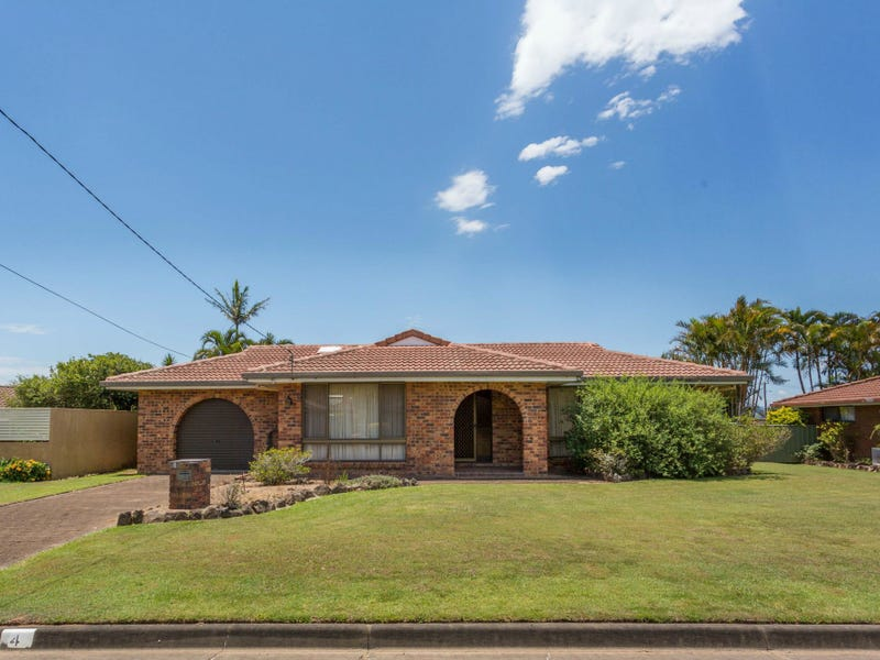 4 Coachwood Crescent, Casino, NSW 2470