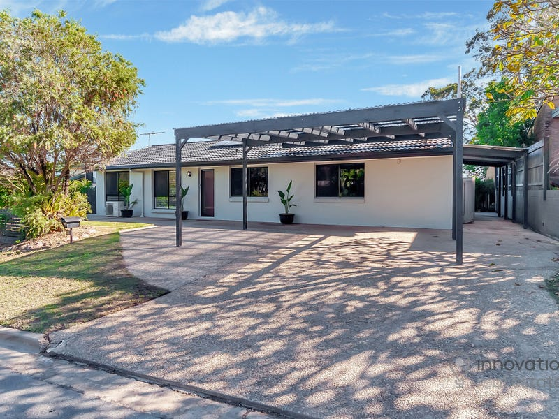 21 Mistral St, Jamboree Heights, Qld 4074