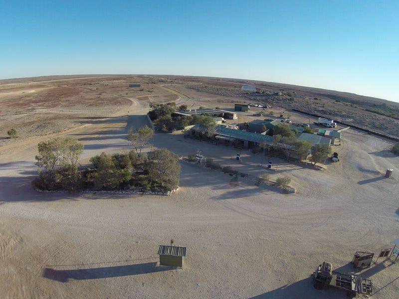 Lt 10 Birdsville Track, Mungerannie, Marree, SA 5733