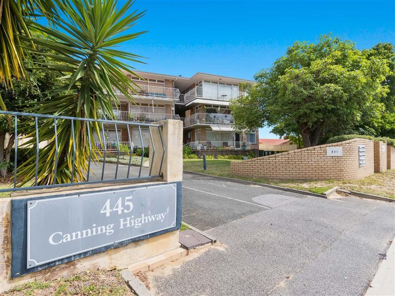 10/445  Canning Highway, Melville, WA 6156